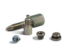 Productos de fijación a medida Tormetal