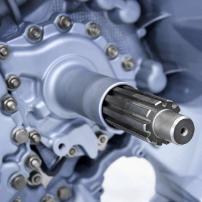 motores OEM tormetal