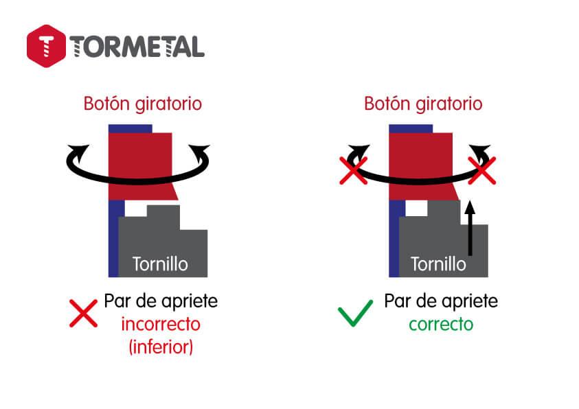 Funcionamiento Smartbolts Tormetal
