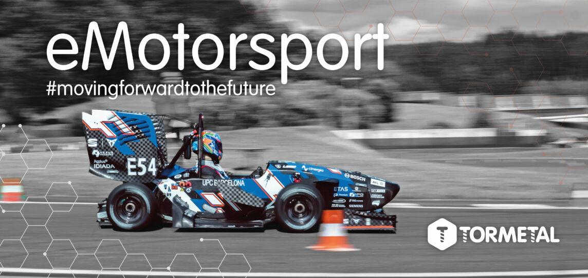 eMotorsport Tormetal