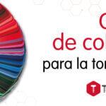 Colores Tornillería Tormetal
